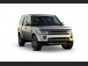 Land Rover Discovery 4 2017